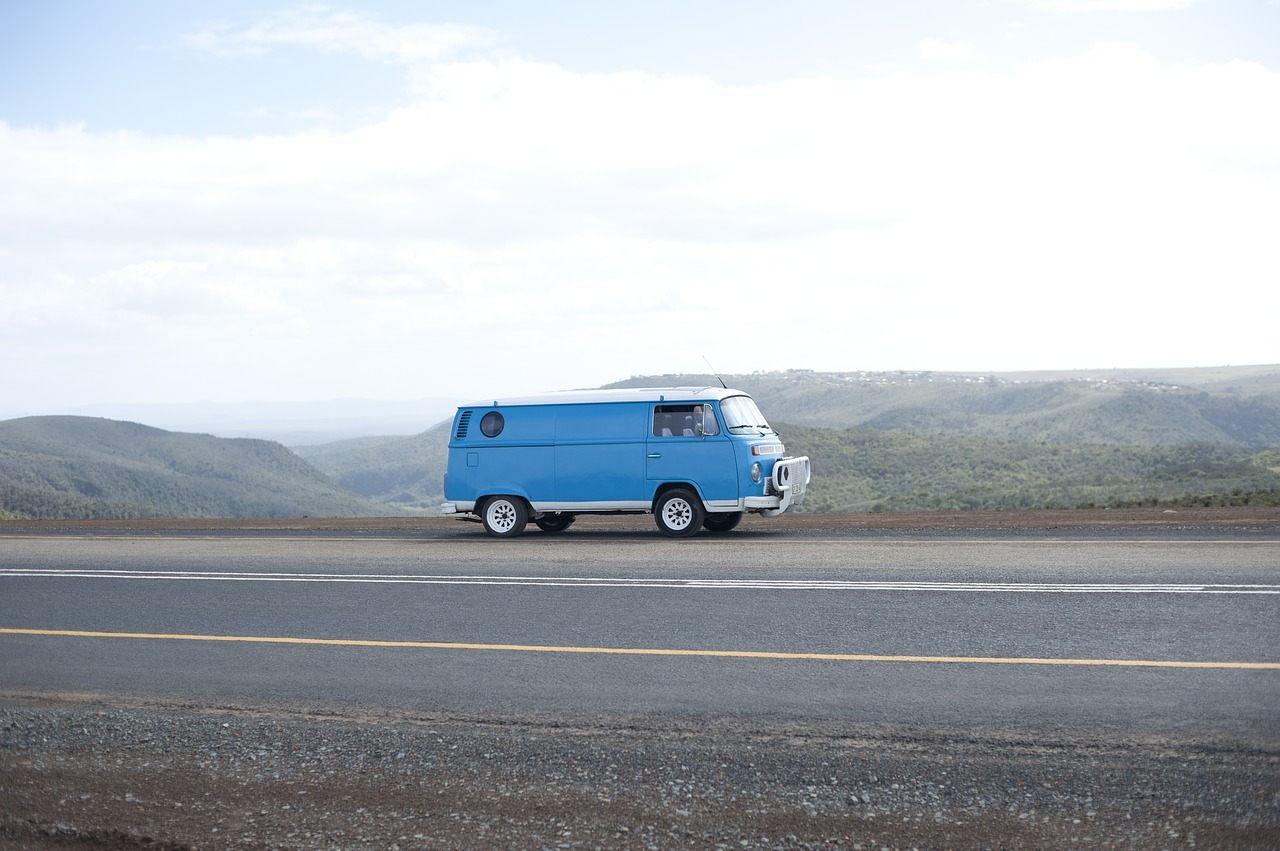půjčení auta na Novém Zélandu